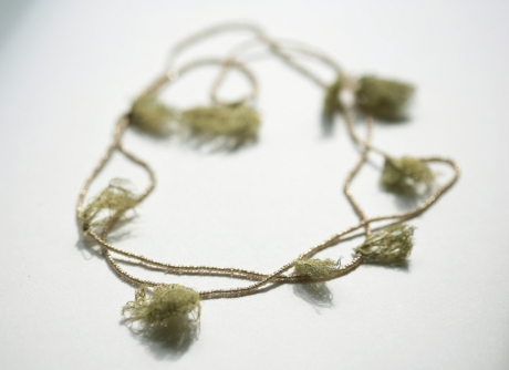 lichen necklace__4921